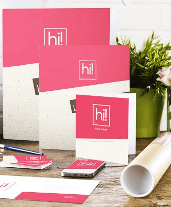 How your business can benefit from bespoke binders