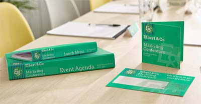 Seven simple ways to make your next corporate event a big hit
