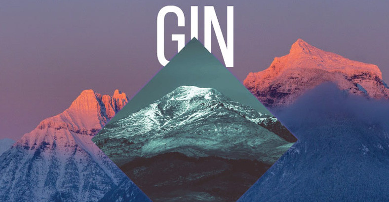 How to make stunning Gin Labels