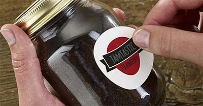 Get your jam jars prepared for jam making season