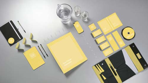 How to Create your First set of Business Cards