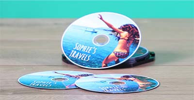 How to design CD and DVD Covers