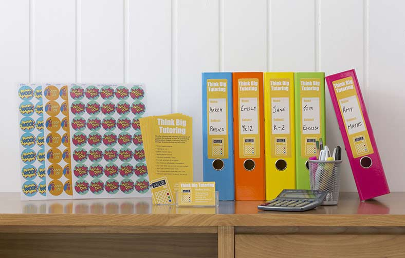Stuck in a rut? Here are 6 new ways to use stickers
