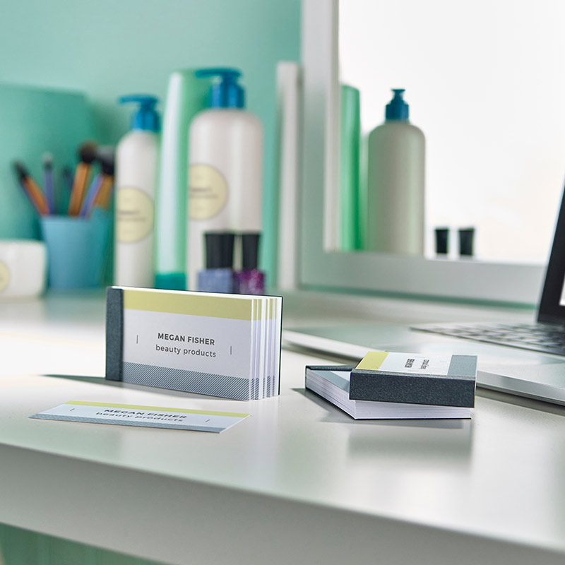 Business Cards by Avery WePrint