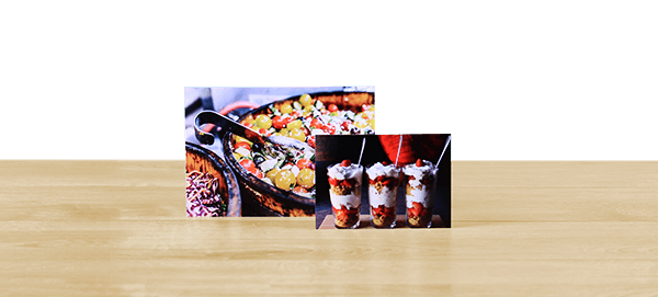 Avery WePrint Postcards