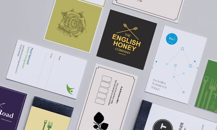 Avery WePrint Personalised Premium Business Cards