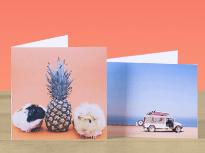 Avery WePrint Personalised Cards