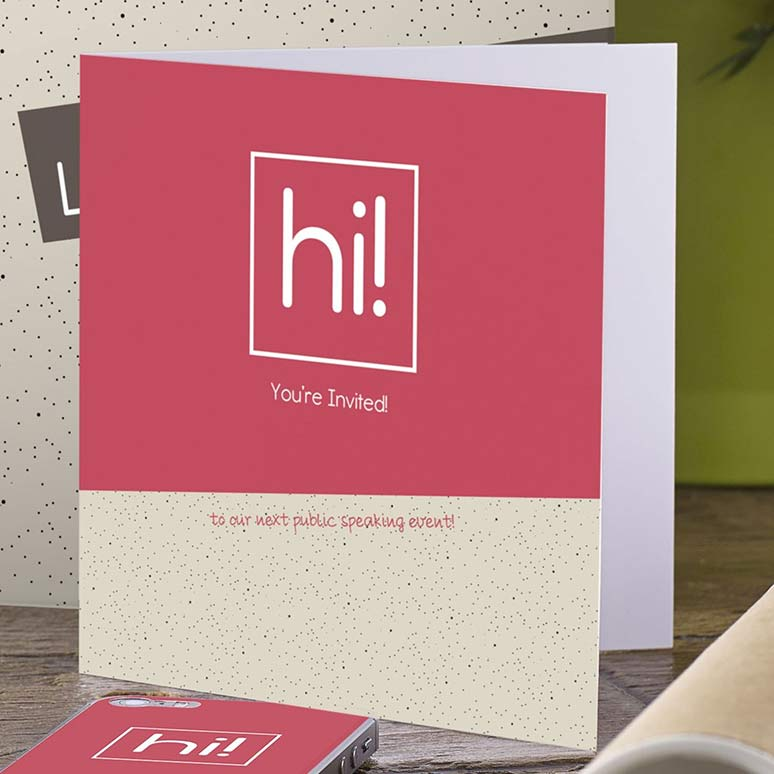 Tips for Designing Your Own Corporate Greeting Cards