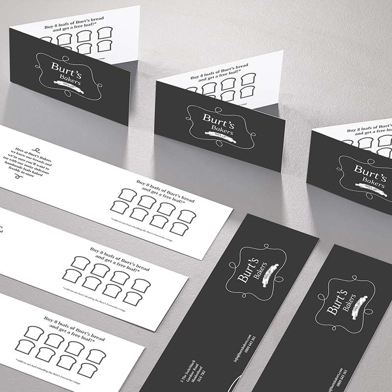 7 Uses for Folded Business Cards