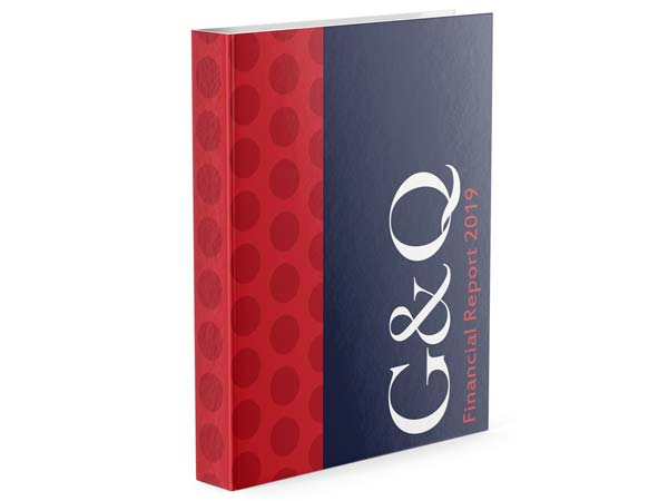Folders & Ring Binders for Business