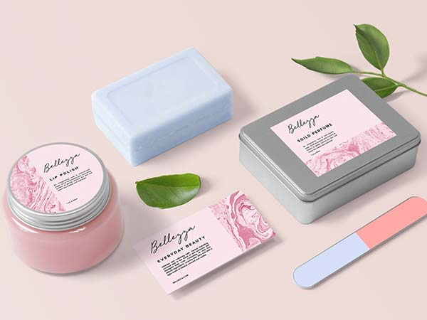 Cosmetic Labels