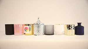 Which label is perfect for your London Luxury Candle Jar?